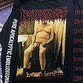 Devourment - TShirt or Longsleeve - T shirt