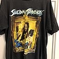 Suicidal Tendencies - TShirt or Longsleeve - Europe '92 Tour Shirt