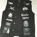 Mayhem - Battle Jacket - Battle Vest