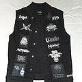 Mayhem - Battle Jacket - Battle Vest