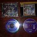 "Cathedral ""The Carnival Bizzare"" CD/DVD Tape / Vinyl / CD / Recording etc"