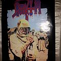 """Death """"Leprosy"""" poster Other Collectable"""