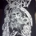 TShirt or Longsleeve - Municipal Waste Unholy Abductor