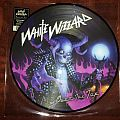 "White Wizzard ""Over the Top"" Pic LP"