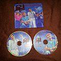 "Death ""Spiritual Healing"" CD Tape / Vinyl / CD / Recording etc"