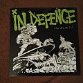 """In Defence """"Party Lines and Politics"""" LP Tape / Vinyl / CD / Recording etc"""