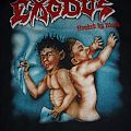 """Exodus """"Bonded by Blood"""" TShirt or Longsleeve"""