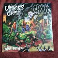 "Cannabis Corpse/ Ghoul ""Splatterhash"" Split"