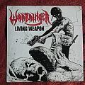 """Warbringer """"Living Weapon"""" 7"""" Tape / Vinyl / CD / Recording etc"""