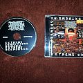 """Brutal Truth """"Extreme Conditions Demand Extreme Responses"""" CD Tape / Vinyl / CD / Recording etc"""
