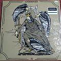 "Warbringer ""IV: Empires Collapse"" LP Tape / Vinyl / CD / Recording etc"