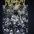 "Noisem ""Agony Defined"" shirt"