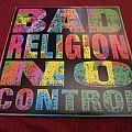 """Bad Religion """"No Control"""" LP Tape / Vinyl / CD / Recording etc"""