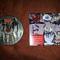 """Death """"Symbolic"""" CD Tape / Vinyl / CD / Recording etc"""