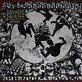 """Napalm Death """"Utilitarian"""" LP Tape / Vinyl / CD / Recording etc"""