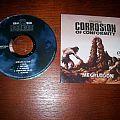 "Corrosion of Conformity ""Megalodon"" EP CD Tape / Vinyl / CD / Recording etc"