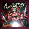 "Autopsy ""The Headless Ritual"" LP Tape / Vinyl / CD / Recording etc"