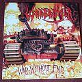 """Warbringer """"War Without End"""" LP Tape / Vinyl / CD / Recording etc"""