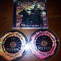 "Iron Maiden "" Death on the Road"" CD Tape / Vinyl / CD / Recording etc"