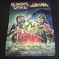 Toxic Waste shirt