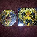 """Warbringer """"Worlds Torn Asunder"""" CD Tape / Vinyl / CD / Recording etc"""