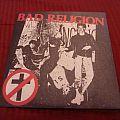 "Bad Religion 7"" Bootleg Tape / Vinyl / CD / Recording etc"