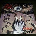 """Death """"Symbolic"""" LP Tape / Vinyl / CD / Recording etc"""