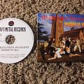"""Witchfinder General """"Friends of Hell"""" CD Tape / Vinyl / CD / Recording etc"""