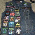 Battle Jacket - Vest (front) Update