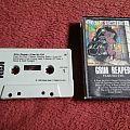 "Grim Reaper ""Fear no Evil"" Cassette Tape / Vinyl / CD / Recording etc"