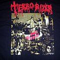 "Terrorizer ""World Downfall"" shirt"