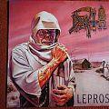 "Death ""Leprosy"" LP Tape / Vinyl / CD / Recording etc"