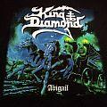 "King Diamond ""Abigail"" Shirt"