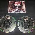 """Death """"Individual Thought Patterns"""" CD Tape / Vinyl / CD / Recording etc"""