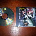 "Anthrax ""Spreading the Disease"" CD - Signed Tape / Vinyl / CD / Recording etc"