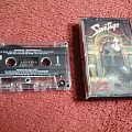 """Savatage """"Gutter Ballet"""" Cassette Tape / Vinyl / CD / Recording etc"""