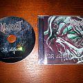 "Madrost ""Maleficent"" CD - Signed Tape / Vinyl / CD / Recording etc"
