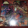 """Gama Bomb """"Citizen Brain"""" LP Tape / Vinyl / CD / Recording etc"""