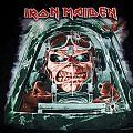 "Iron Maiden ""Aces High"" Maiden England 2013 Tour Shirt"