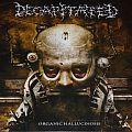 "Decapitated ""Organic Hallucinosis"" LP"