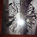"Carcass ""Surgical Steel"" LP Tape / Vinyl / CD / Recording etc"