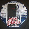 "Metal Church ""The Dark"" Bootleg TShirt or Longsleeve"