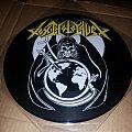 """Toxic Holocaust """"Demo 2007"""" picture LP Tape / Vinyl / CD / Recording etc"""