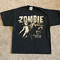 1998 Rob Zombie Hellbilly Deluxe XL Shirt