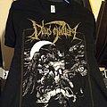 Deus Mortem - Kosmocide shirt
