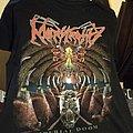 Monstrosity - Imperial Doom shirt