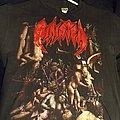 Sinister - Sacramental Carnage shirt.