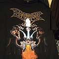 Dismember - Like An Ever Flowing Stream shirt