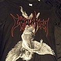 Immolation - Dawn of Possession shirt.