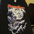 Forced Entry - Uncertain Future shirt.